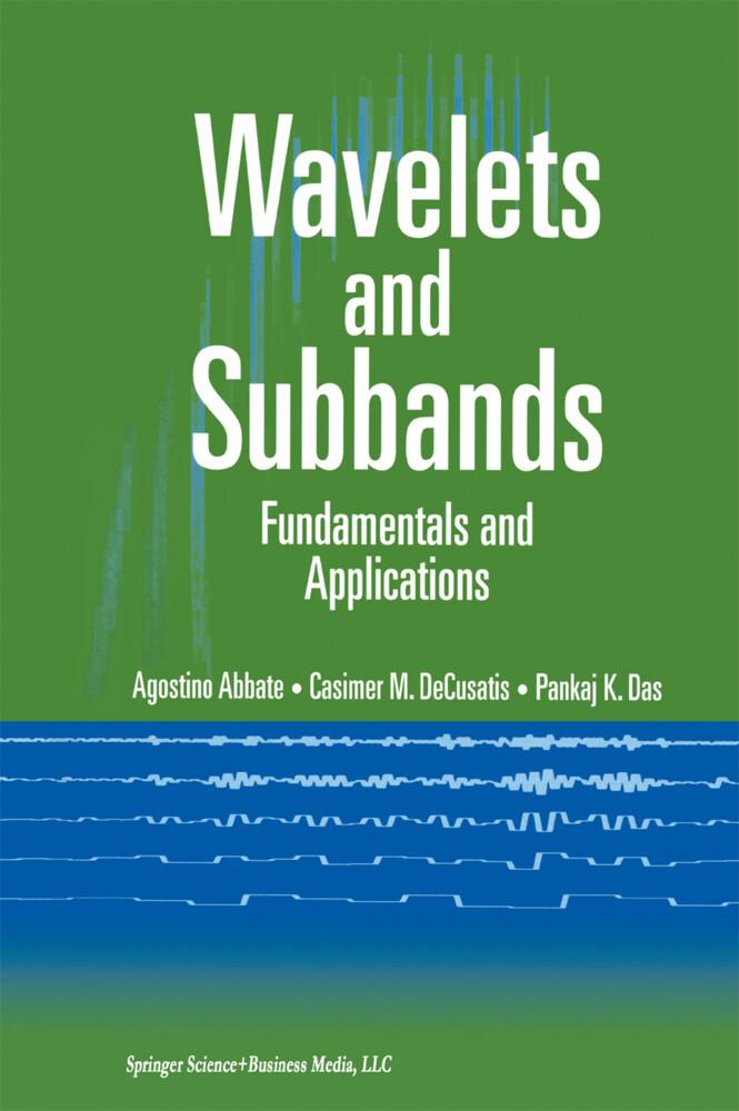Wavelets and Subbands als Buch (kartoniert)