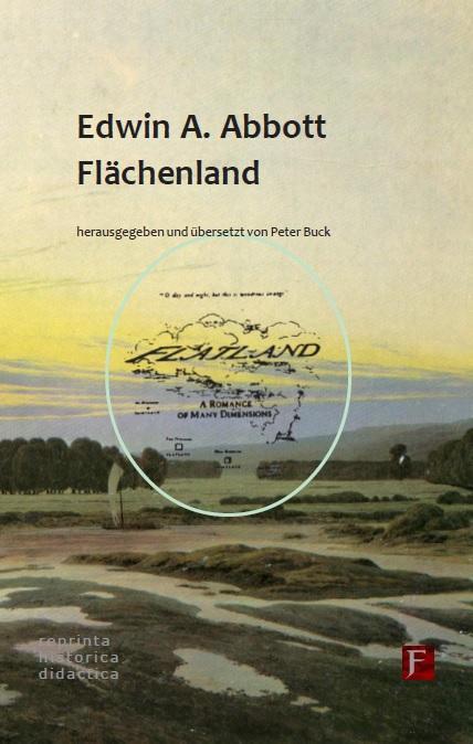 Flächenland als Buch (kartoniert)