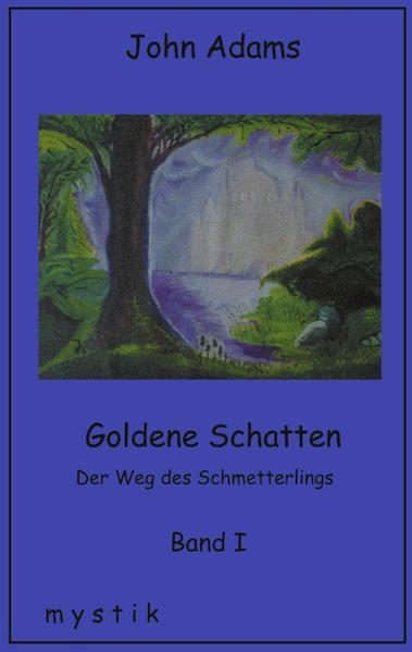 Goldene Schatten Band I als Buch (kartoniert)