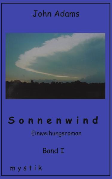 Sonnenwind Band I als Buch (gebunden)