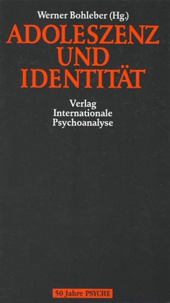 Adoleszenz und Identität als Buch (gebunden)