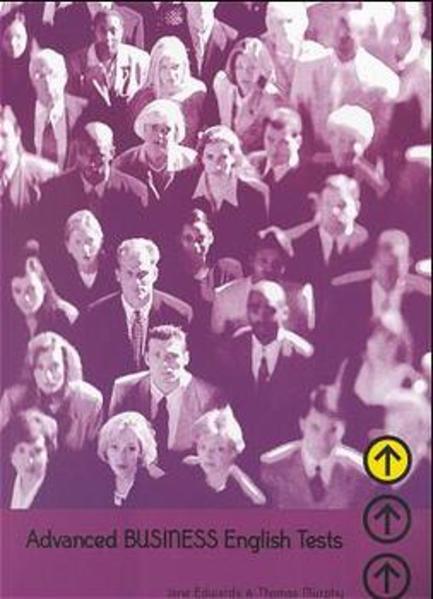 Advanced Business English Tests als Buch (kartoniert)