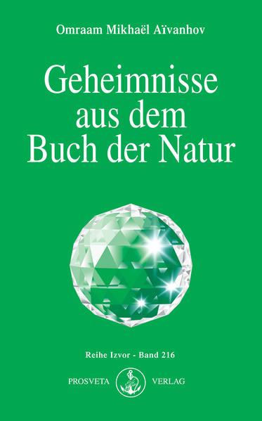 Geheimnisse aus dem Buch der Natur als Buch (kartoniert)