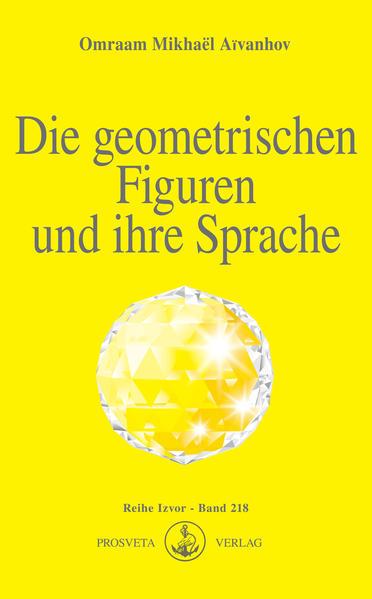 Die geometrischen Figuren und ihre Sprache als Buch (kartoniert)