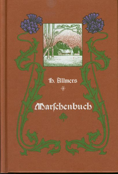 Marschenbuch als Buch (gebunden)