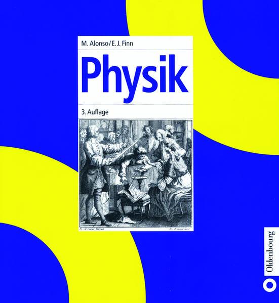 Physik als Buch (gebunden)