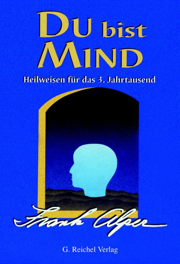 Du bist Mind als Buch (gebunden)