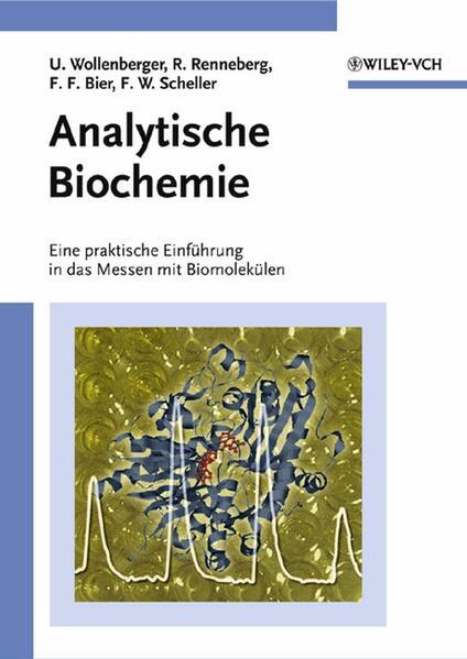 Analytische Biochemie als Buch (kartoniert)