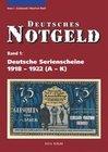 Deutsche Serienscheine 1918 - 1922