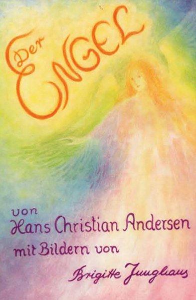 Der Engel als Buch (kartoniert)