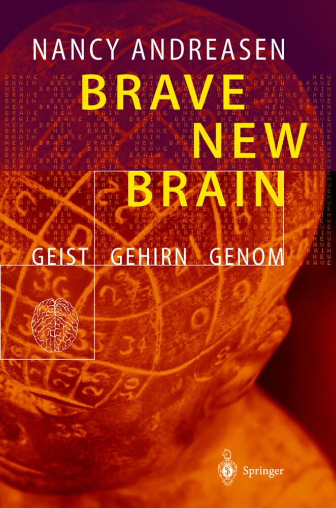Brave New Brain als Buch (gebunden)