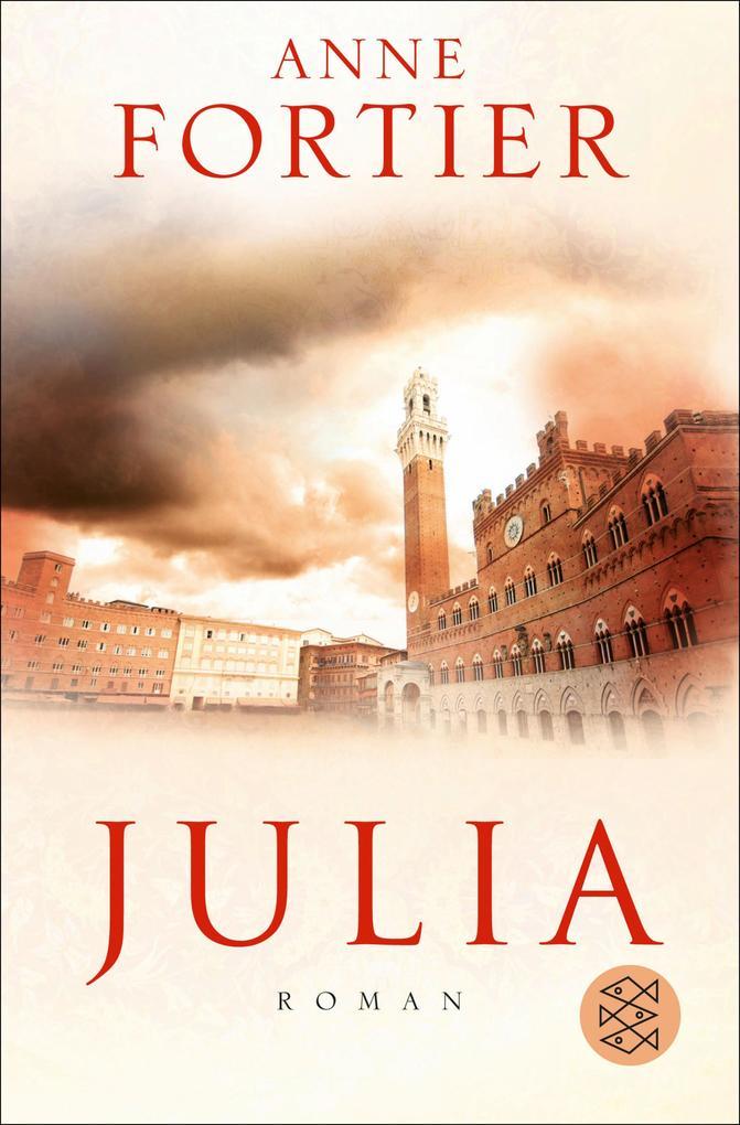 Julia als eBook