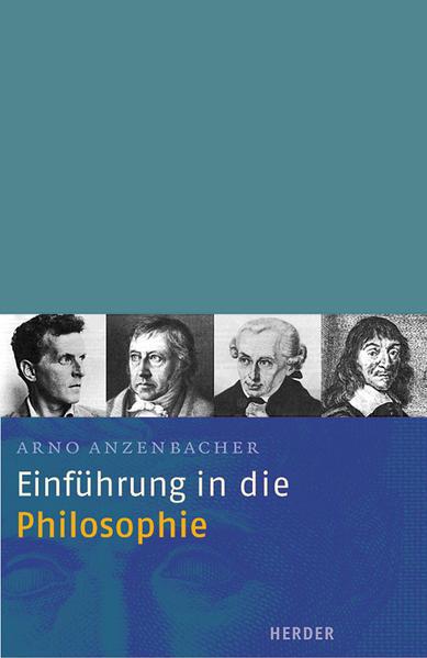 Einführung in die Philosophie als Buch (kartoniert)