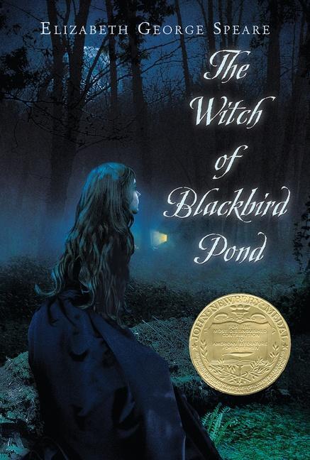 The Witch of Blackbird Pond als Taschenbuch