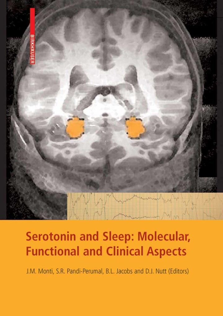 Serotonin and Sleep: Molecular, Functional and Clinical Aspects als eBook pdf