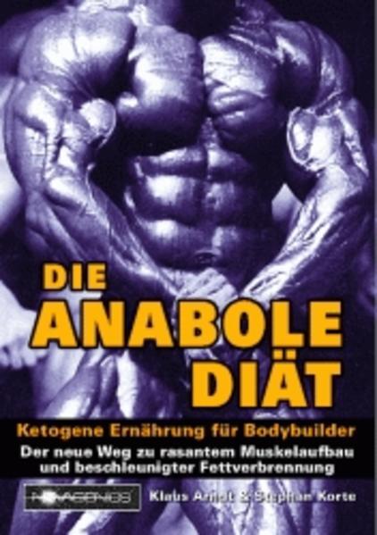 Die Anabole Diät als Buch (kartoniert)