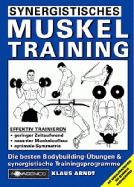 Synergistisches Muskeltraining als Buch (kartoniert)