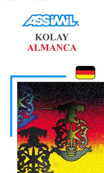 Assimil-Methode. Deutsch ohne Mühe heute für Türken. Lehrbuch als Buch (kartoniert)