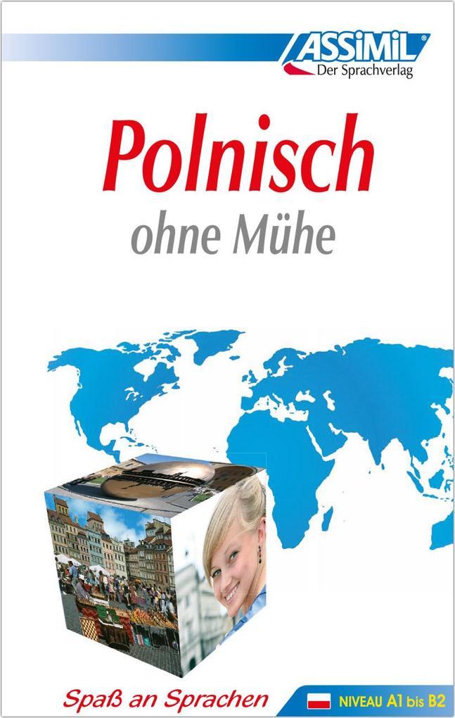 Assimil. Polnisch ohne Mühe. Lehrbuch als Buch (kartoniert)