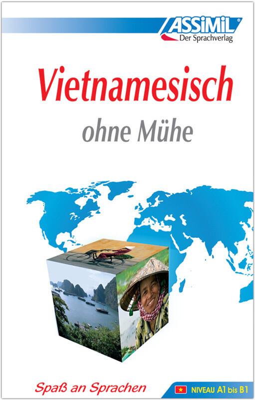 ASSiMiL Vietnamesisch ohne Mühe als Buch (kartoniert)