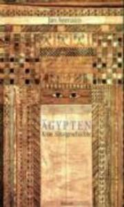 Ägypten als Buch (gebunden)