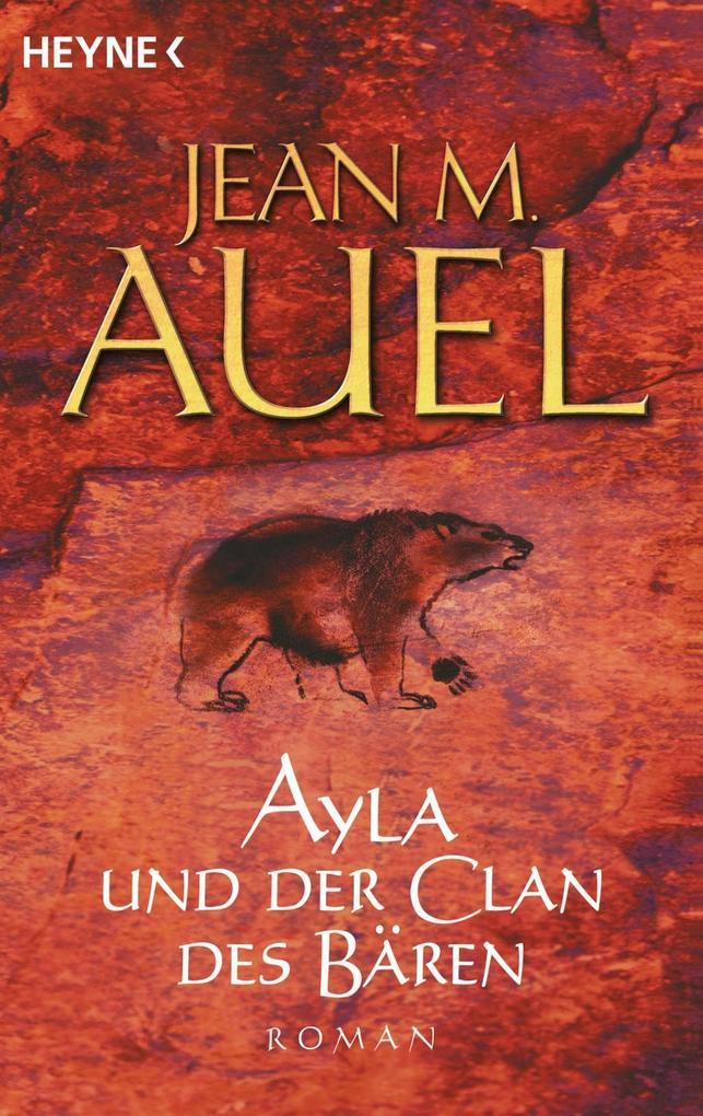 Ayla und der Clan des Bären als Taschenbuch