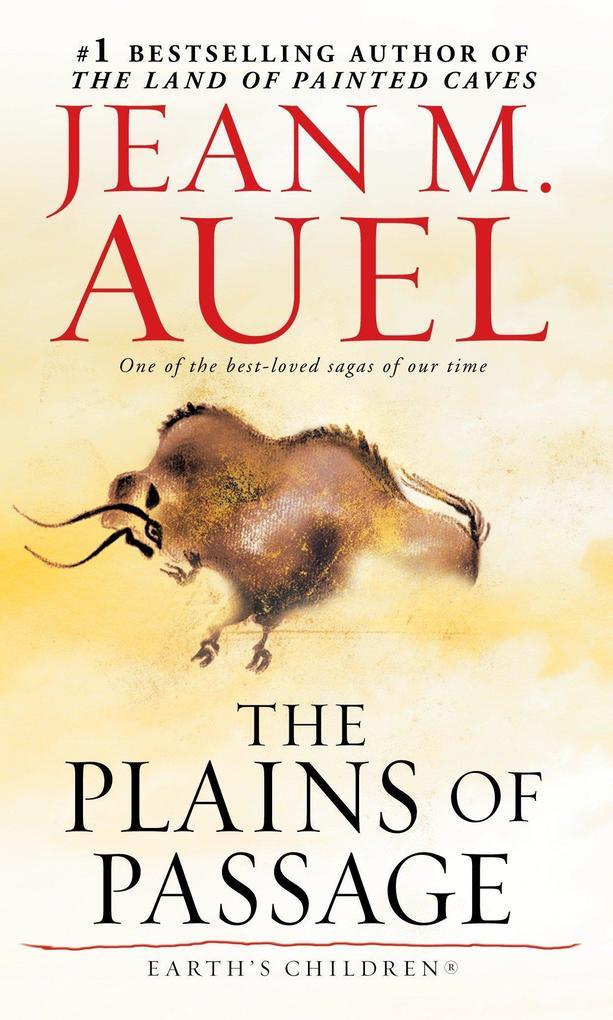 The Plains of Passage als Taschenbuch