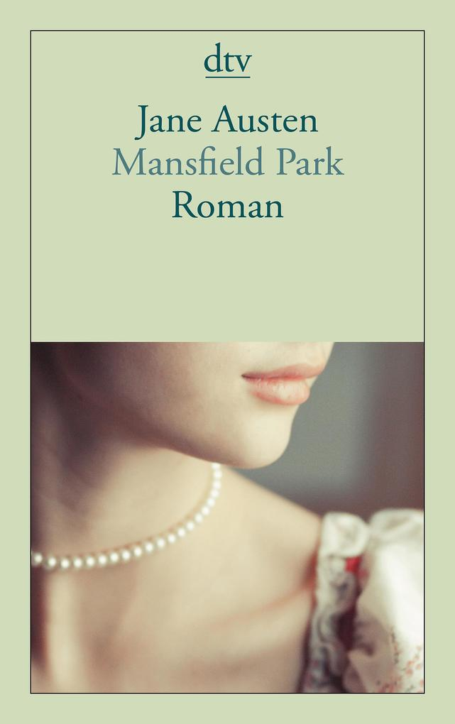 Mansfield Park als Taschenbuch