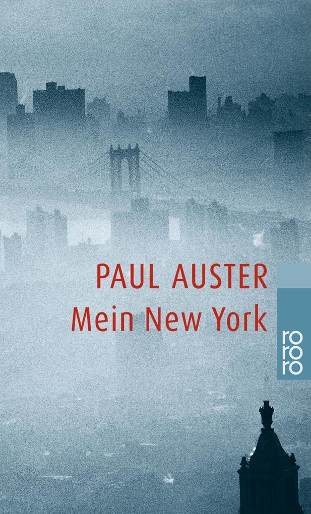 Mein New York als Buch (kartoniert)
