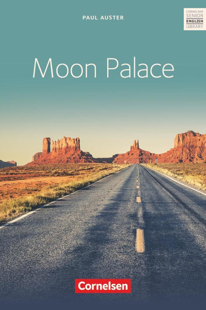 Moon Palace als Buch (kartoniert)