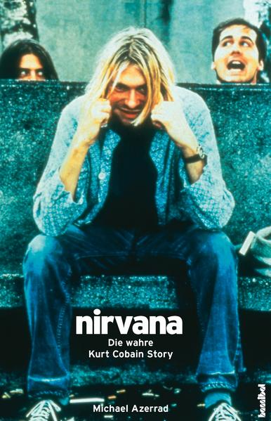 Nirvana. Come As You Are als Buch (kartoniert)