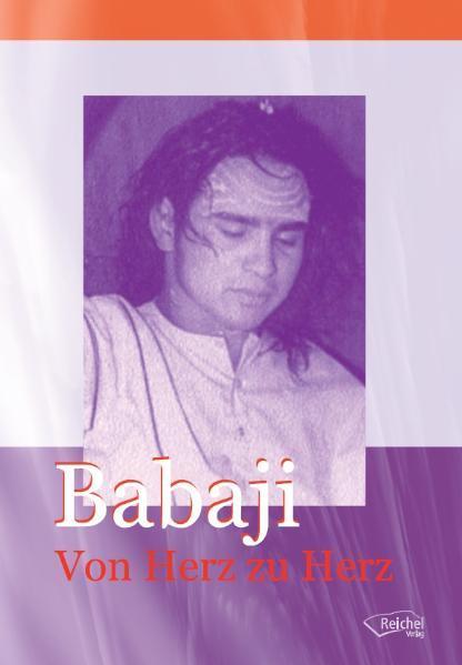 Babaji. Von Herz zu Herz als Buch (kartoniert)