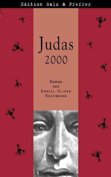Judas 2000 als Buch (gebunden)