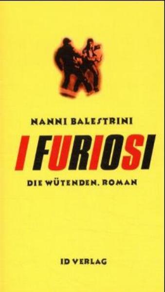 I Furiosi als Buch (kartoniert)