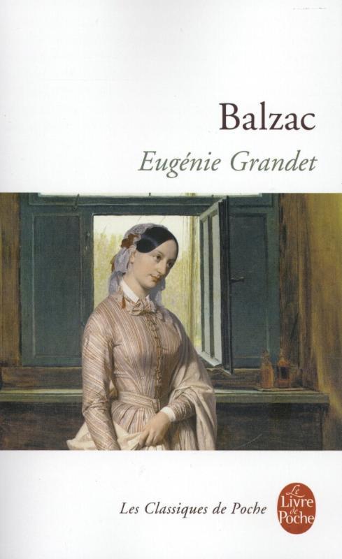 Eugenie Grandet als Taschenbuch