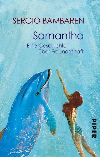 Samantha als Taschenbuch