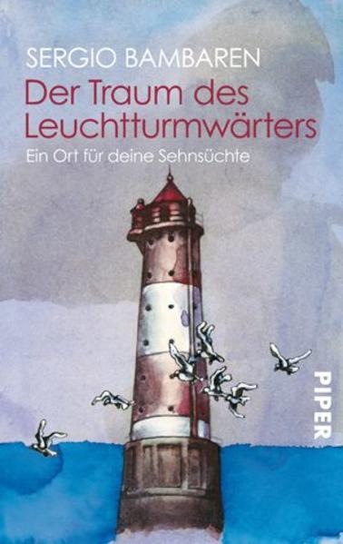 Der Traum des Leuchtturmwärters als Taschenbuch
