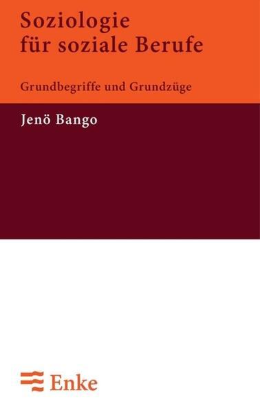Soziologie für soziale Berufe als Buch (kartoniert)