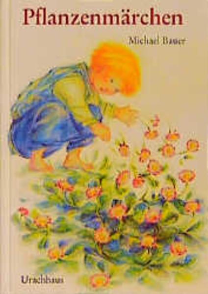 Pflanzenmärchen als Buch (gebunden)