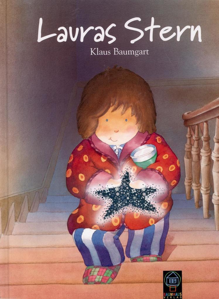 Lauras Stern als Buch (gebunden)