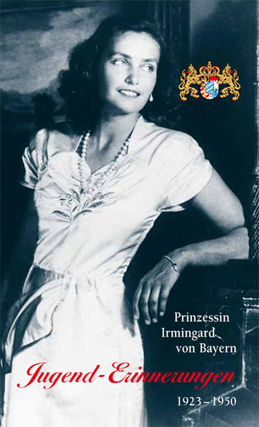 Jugend-Erinnerungen. 1923 - 1950 als Buch