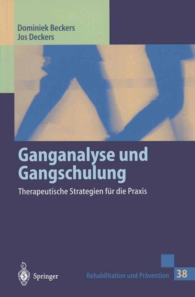 Ganganalyse und Gangschulung als Buch (kartoniert)