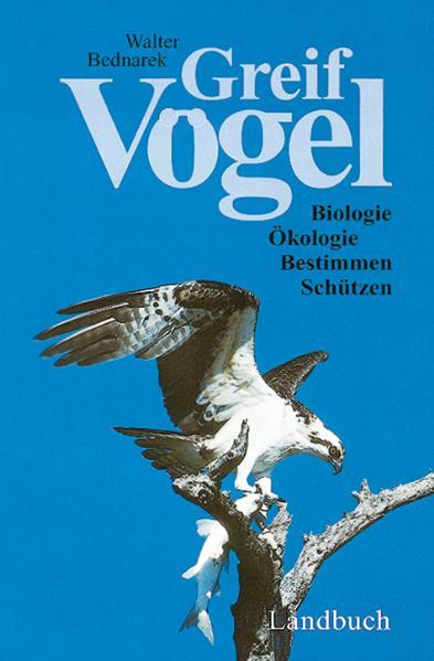 Greifvögel als Buch (gebunden)