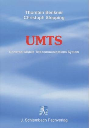 UMTS als Buch (kartoniert)