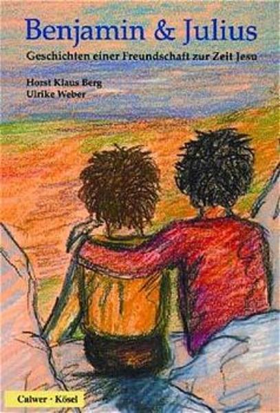 Benjamin und Julius als Buch (kartoniert)