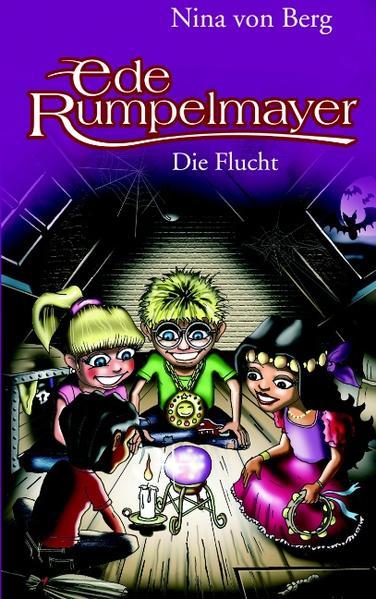 Ede Rumpelmayer als Buch (gebunden)