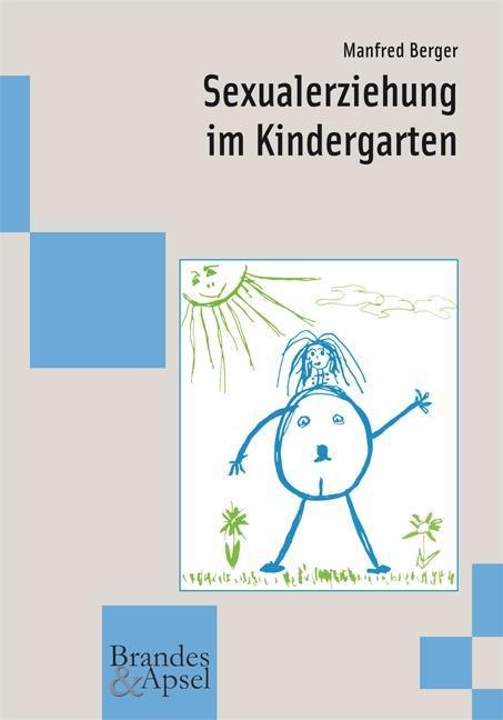 Sexualerziehung im Kindergarten als Buch (kartoniert)