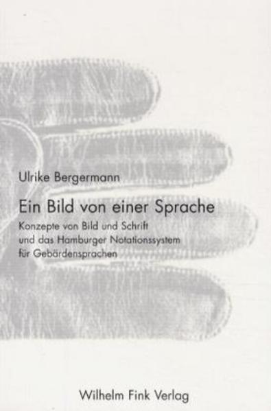 Ein Bild von einer Sprache als Buch (kartoniert)