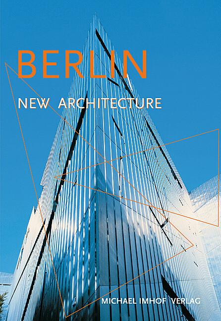 Berlin. New Architecture als Buch (kartoniert)