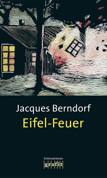 Eifel-Feuer als Buch (kartoniert)